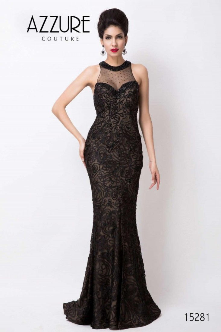 Azzure Couture 15281
