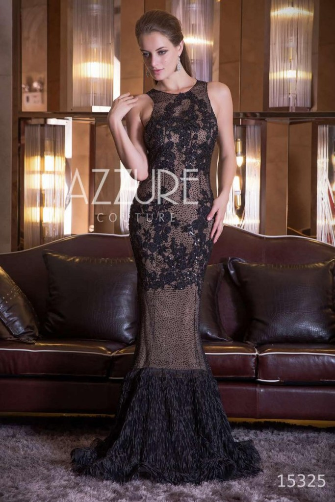 Azzure Couture 15325