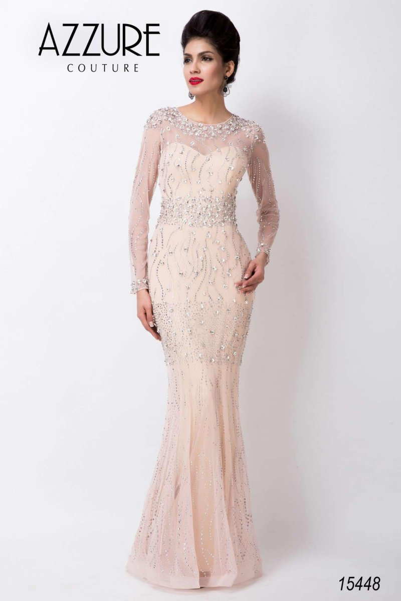 Azzure Couture 15448