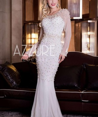 Azzure Couture 15450