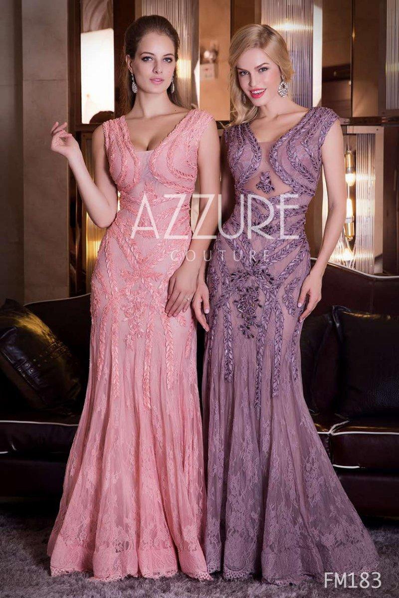 Azzure Couture FM183