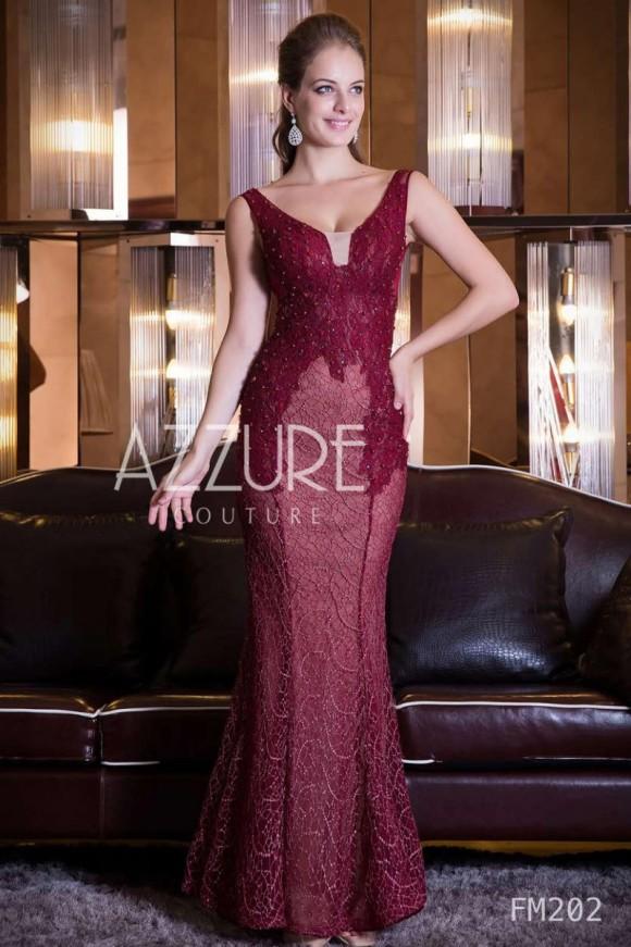 Azzure Couture FM202