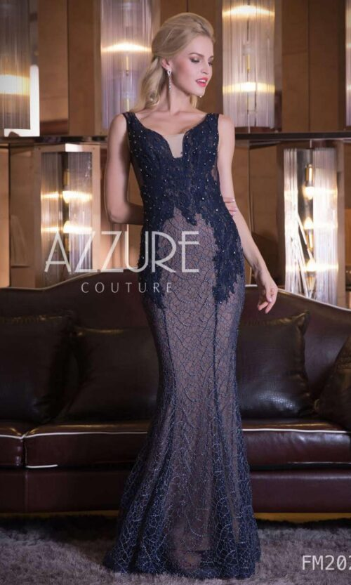 Azzure Couture