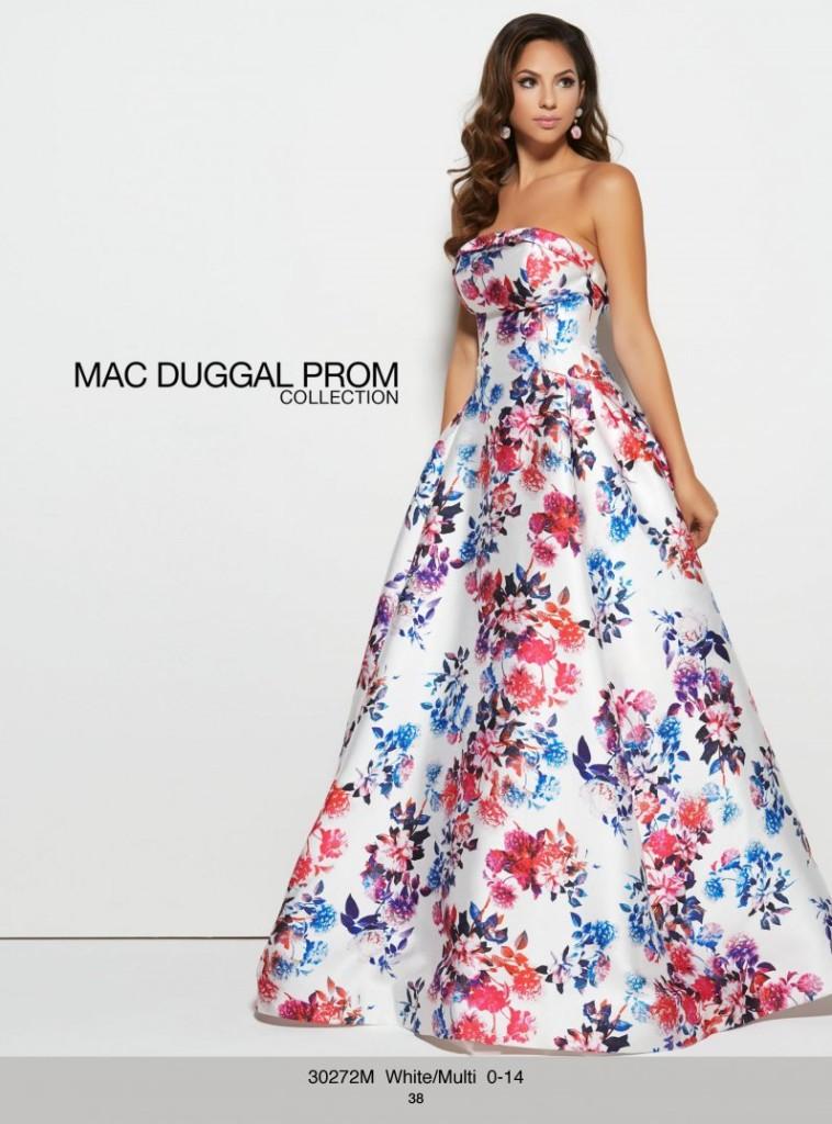 Mac Duggal 30272M