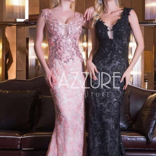 Azzure Couture FM217