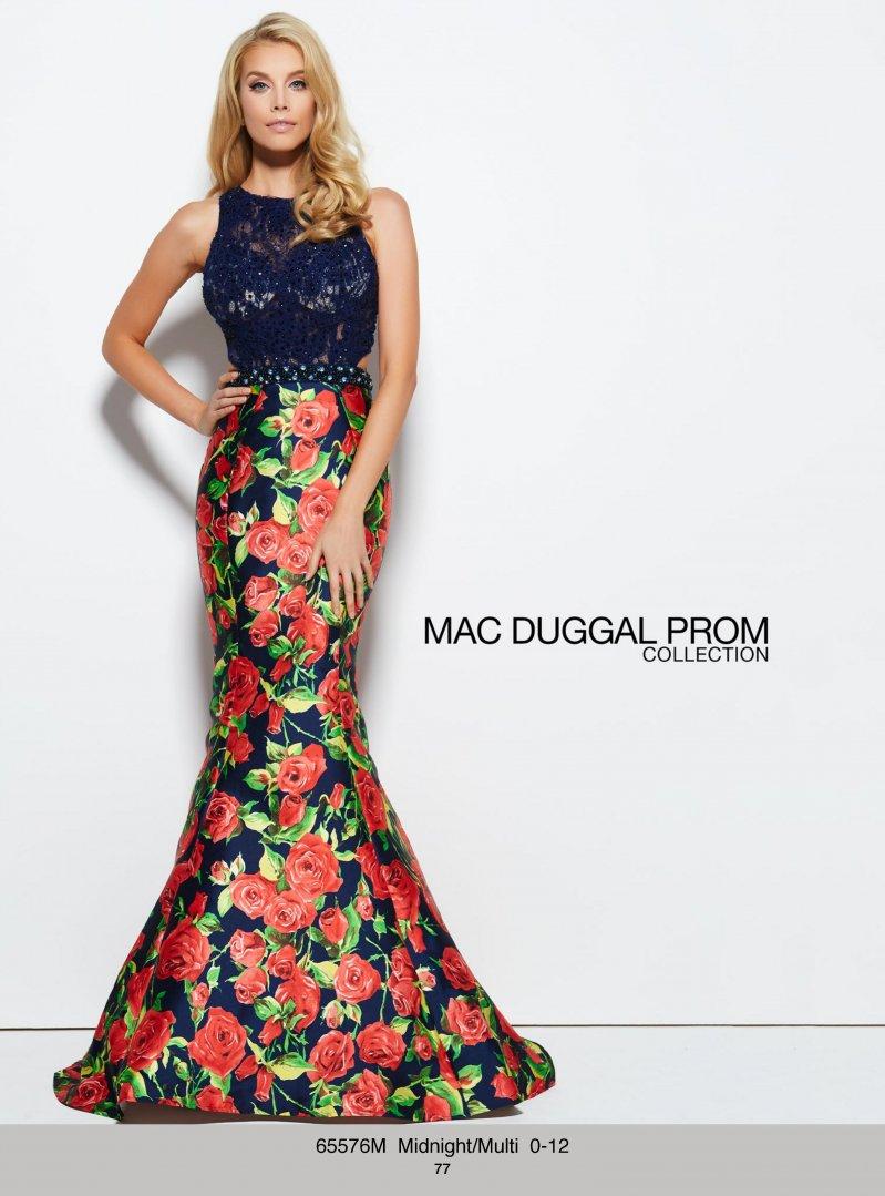 Mac Duggal 65576M