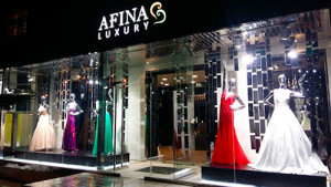Contacts Afina Luxury