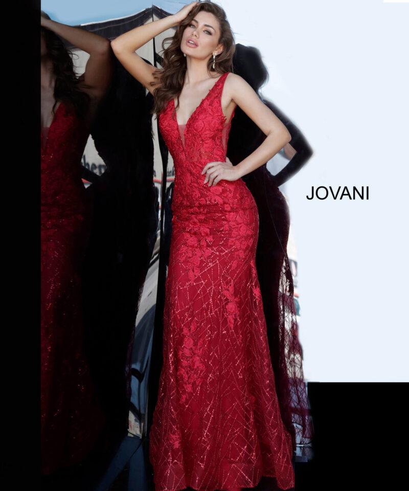 Jovani 2152